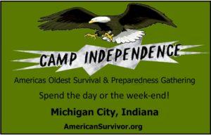 Camp Independance